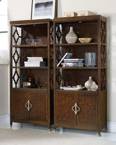 Crawford Bunching Bookcase