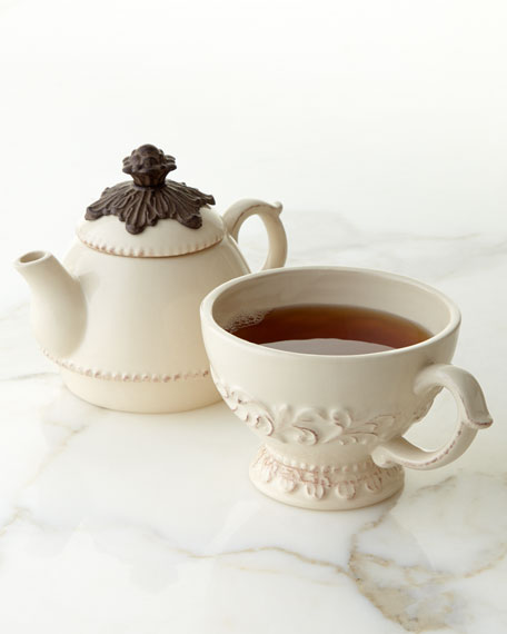 GG Collection Acanthus Tea for One
