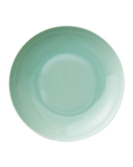 Kim Seybert Seaglass Crackle Salad Bowl
