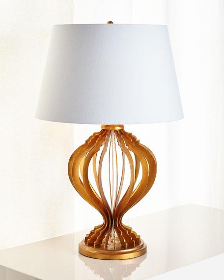 Neimanmarcus Quillen Table Lamp