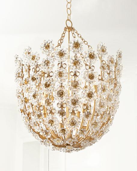 Aerin claret tall pendant neiman marcus for Aerin lauder visual comfort