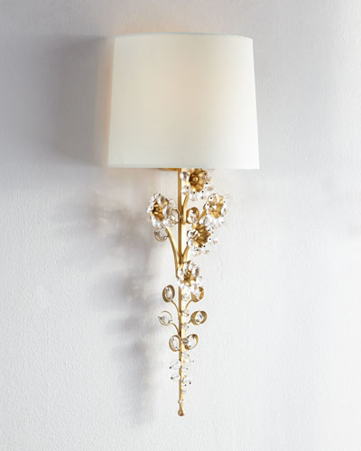 Designer Sconces At Neiman Marcus