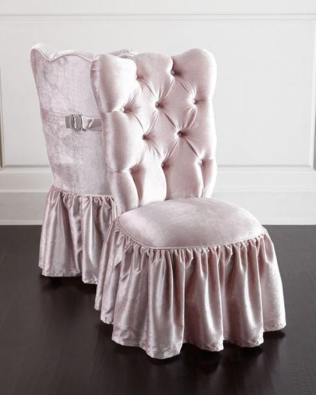 Haute House Farfalla Vanity Seat