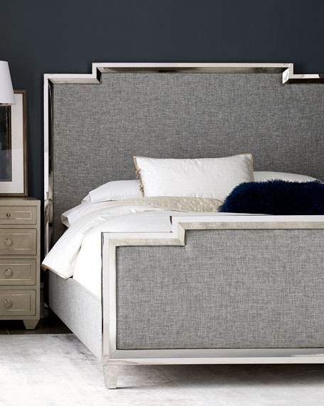 Bernhardt Broadway King Bed