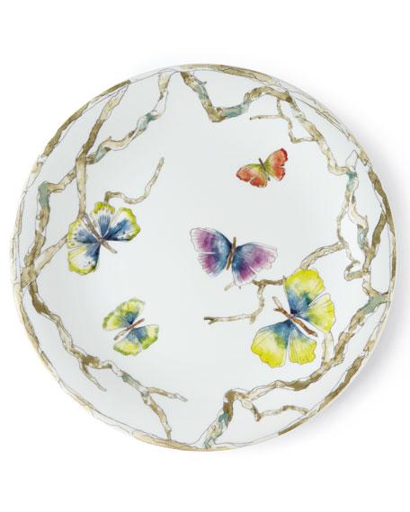Michael Aram 4-Piece Butterfly Gingko Dinnerware Place Setting