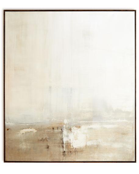 """Dune"" Giclee on Canvas Wall Art"