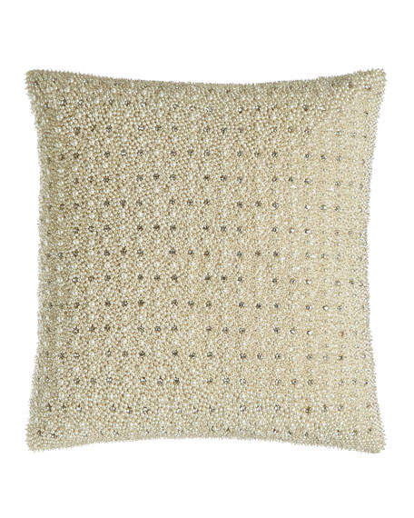 Pyar & Co. Puri Blush Pillow, 18
