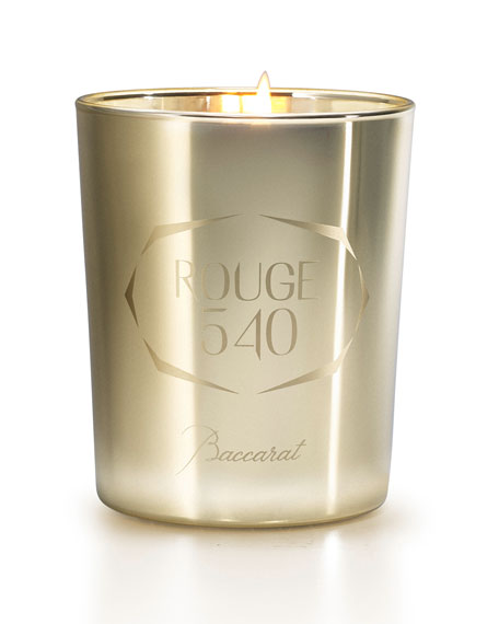 Rouge Scented Candle Refill