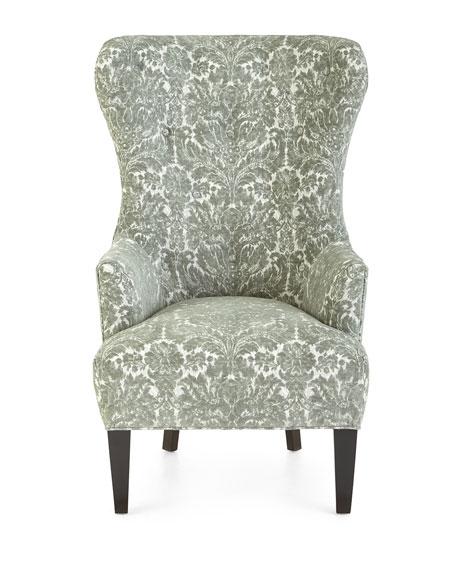 Misty Tufted Chair