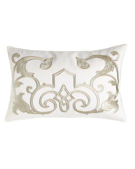 Lili Alessandra Mozart Pillow, 14
