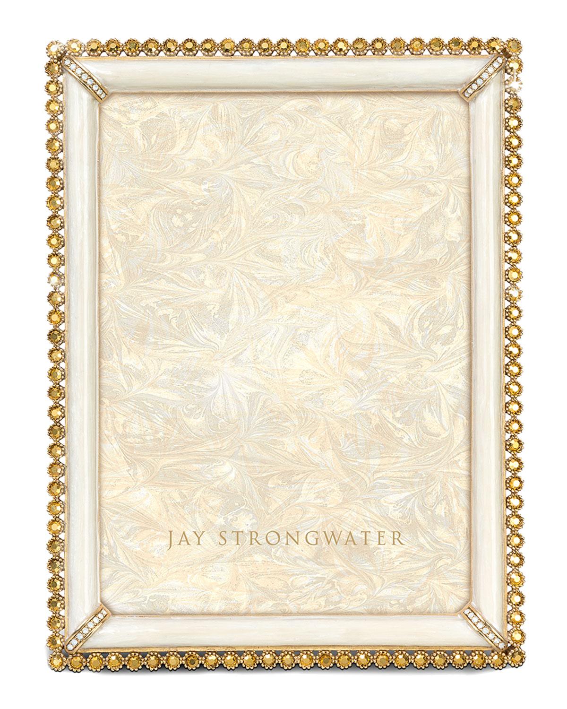 Jay Strongwater Stone-Edge 5\