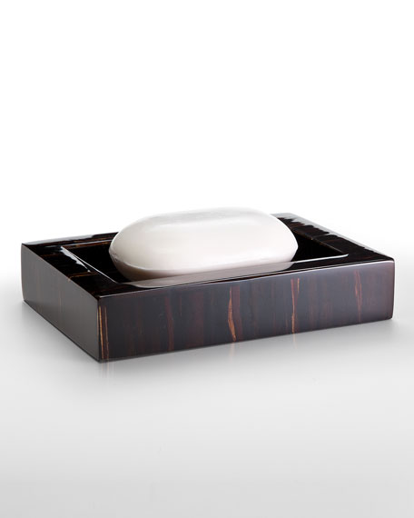 Fernwood Soap Dish