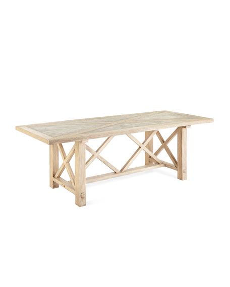Plymouth Dining Table