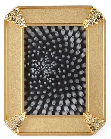 enchanted garden 5 x 7 frame - Michael Aram Frame