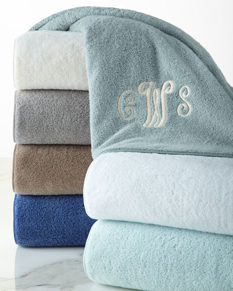 Annie Selke Luxe Primo Towels & Matching Items
