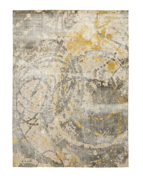 Exquisite Rugs Kenisha Rug