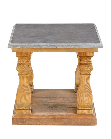 Caprice End Table