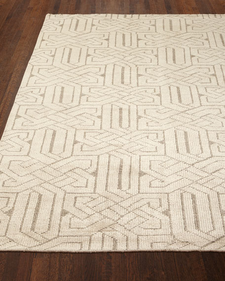 Exquisite Rugs Northpointe Rug, 6' x 9'