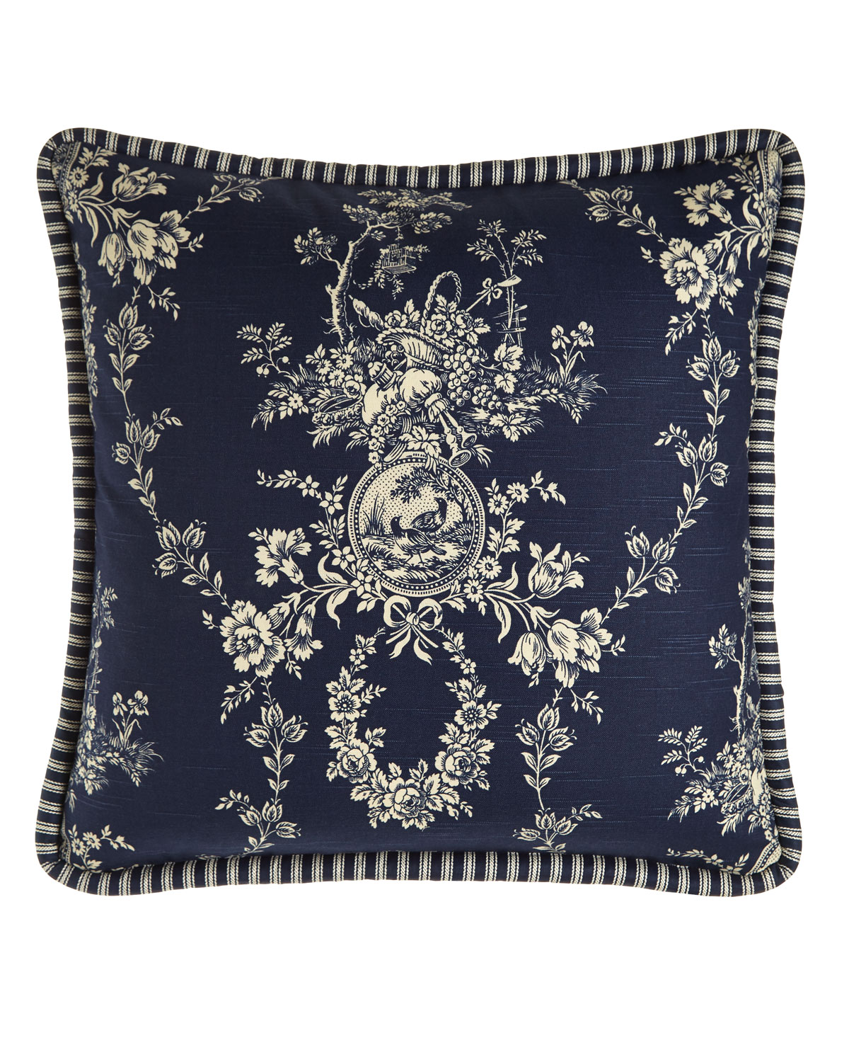 Sherry Kline Home European Country Toile Sham