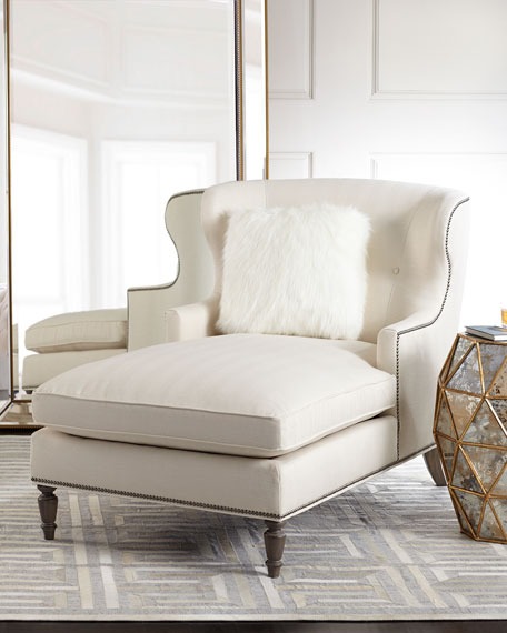 Hyland Chaise