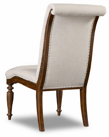 Hooker Furniture Cecile Dining Side Chair