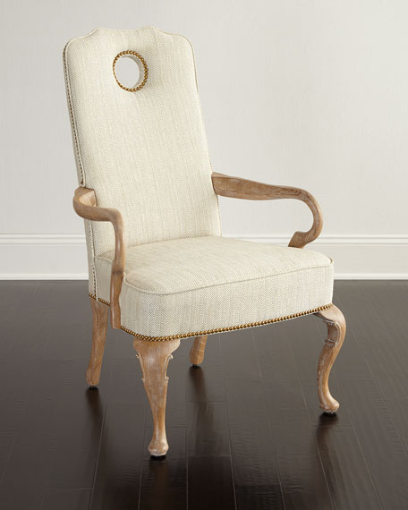 Heatly Dining Armchair
