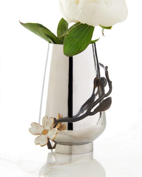 Michael Aram Dogwood Bud Vase