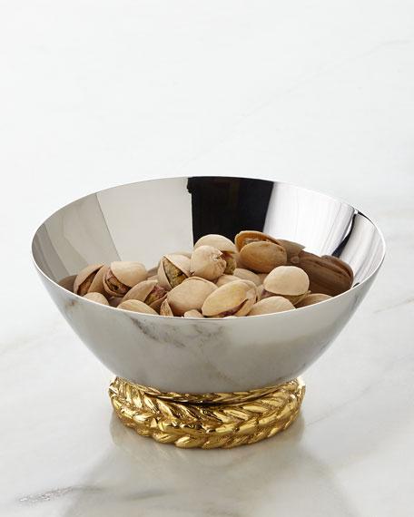 Wheat Nut Dish