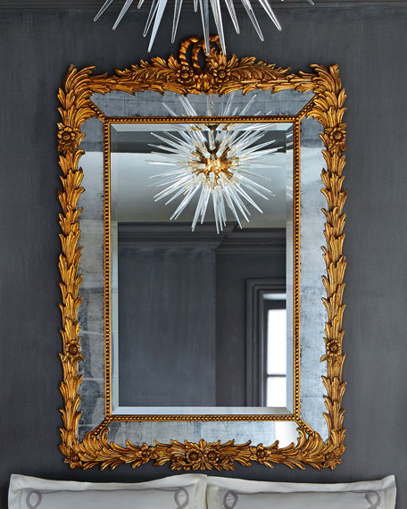 Image 2 of 3: John-Richard Collection Bosky Mirror