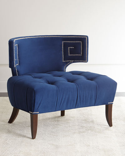 Marmont Tufted Chair