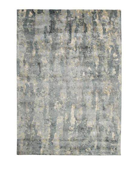 Brackenbury Rug, 5' x 8'