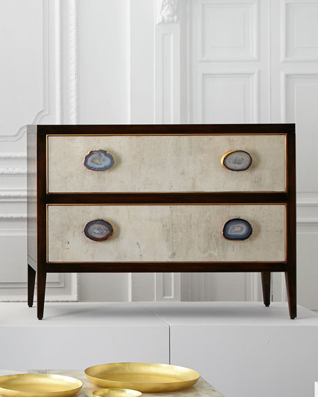 John-Richard Collection Tiza Two-Drawer Chest