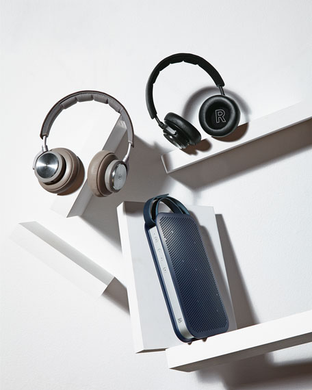 B&O Beoplay H7 Wireless Over-Ear Headphone with Pouch