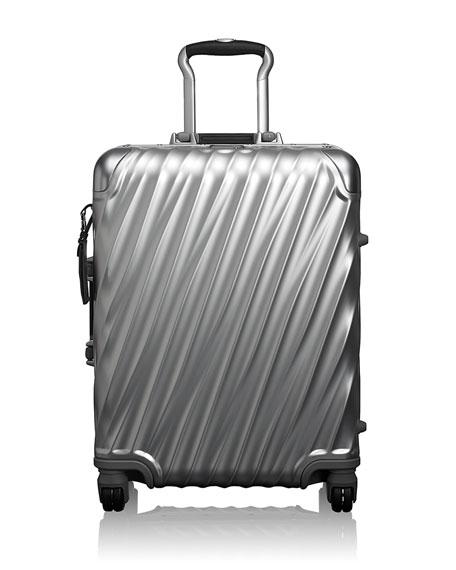 Tumi 19 Degree Aluminum Luggage
