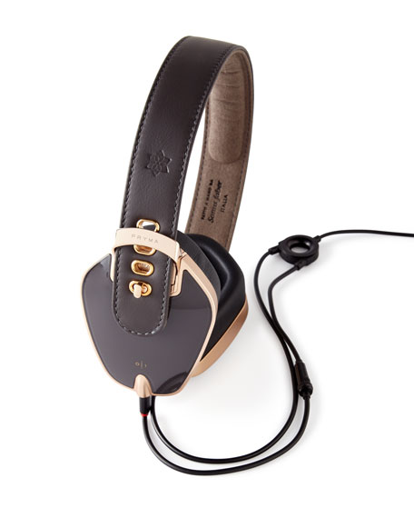 Classic On-Ear Headphone