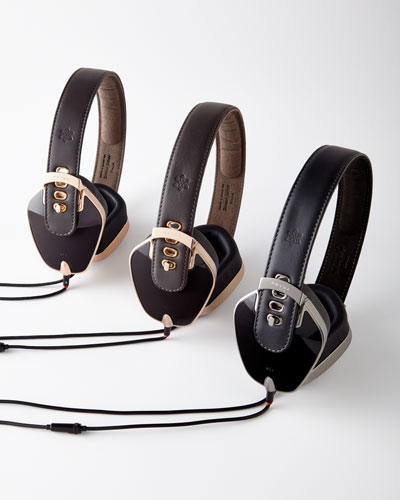 Classic On-Ear Headphone