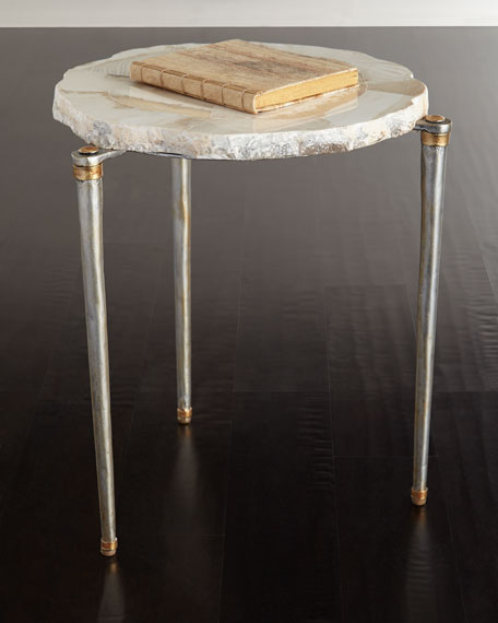 Palecek Seabury Side Table