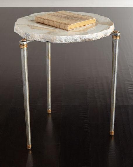 Palecek Seabury Side Table