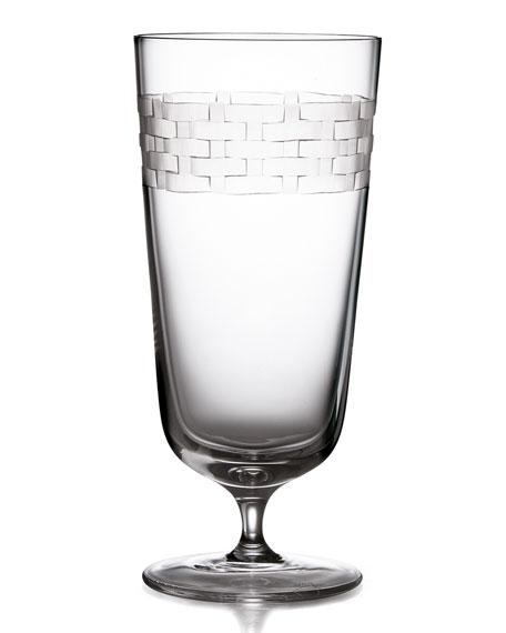 Michael Aram Palm Iced-Tea Glass