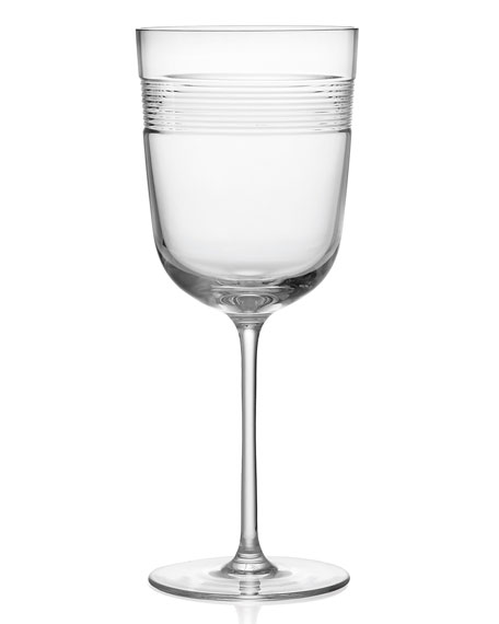 Michael Aram Wheat Wine Glass