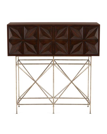 Ambella Kristoff Console Table