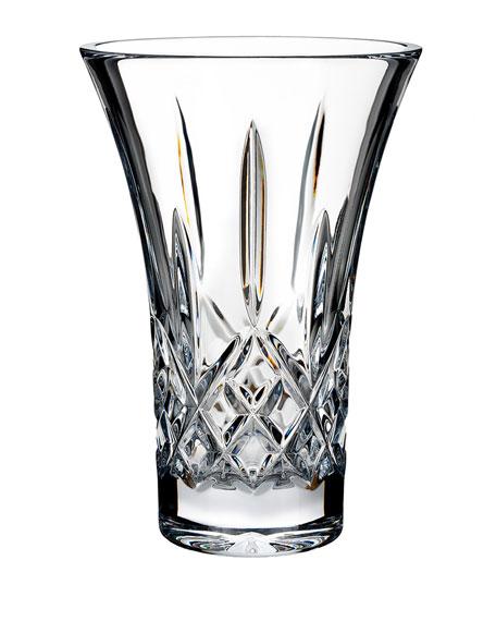 Waterford Crystal Flared Vase
