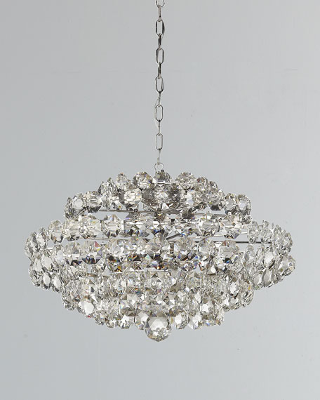 Aerin sanger small 12 light chandelier neiman marcus sanger small 12 light chandelier aloadofball Choice Image