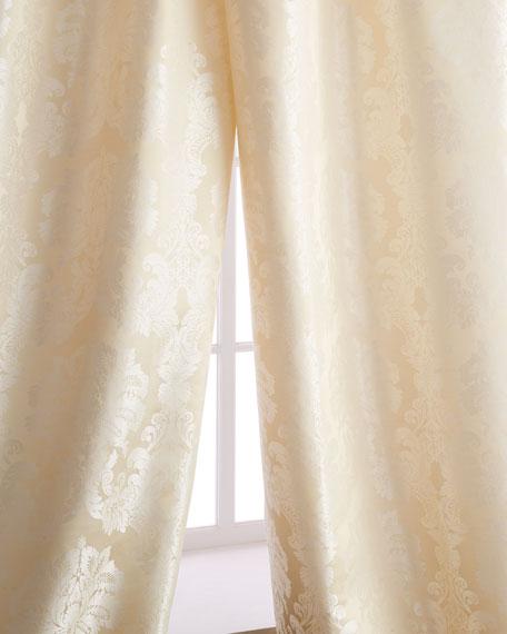 "Each 108""L Splendor Curtain"