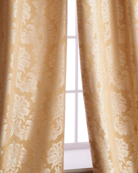 "Each 96""L Splendor Curtain"