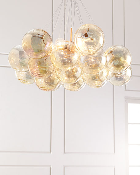 Cielo 6 light pendant