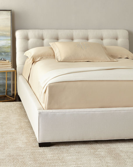 Gloria Tufted Beds
