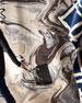 Noho Marble Rug, 5' x 8'