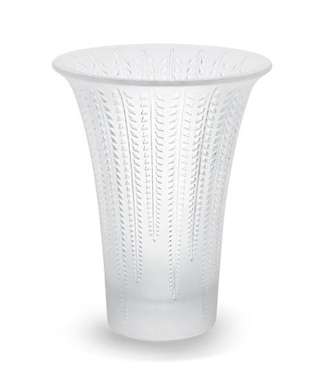 Glycines Flared Vase