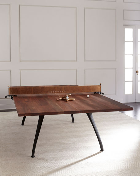 . Picard Table Tennis Table